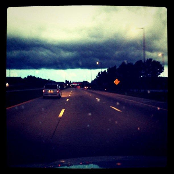 Florida Weather Is Terrifying